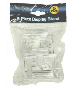Pack with 5 Display Stand