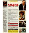 Starfix Magazine N°53 - October 1987