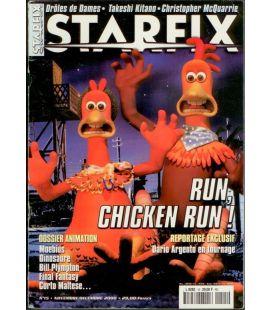 Starfix 2 Magazine N°15 - December 2000