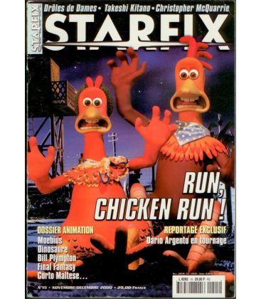 Starfix 2 N°15 - Décembre 2000