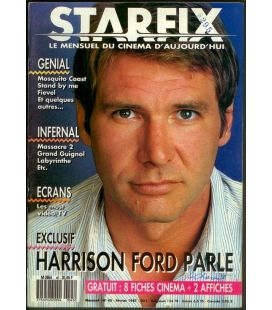 Starfix Magazine N°45 - February 1987