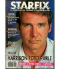 Starfix N°45 - Février 1987 - Magazine français avec Harrison Ford
