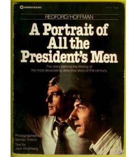 A Portrait of All the President's Men - Book