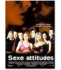 "Sexe attitudes - 16"" x 21"""