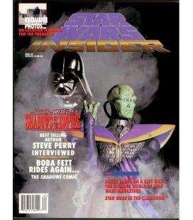 Star Wars Insider N°29 - Automne 1996