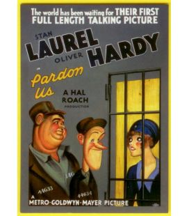 Pardon Us - Card N°61