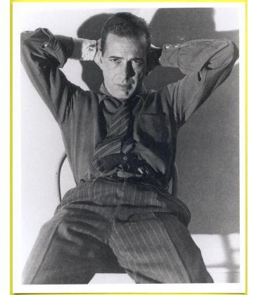 "Humphrey Bogart - Photo 8"" x 10"""