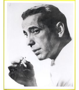 "Humphrey Bogart - Photo 8"" x 10"""