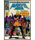 Marvel Age Magazine - January 1984 - US Magazine with Star Wars