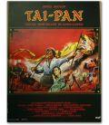 """Tai-pan - 16"""" x 21"""""""