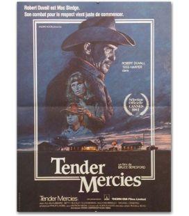 """Tender Mercies - 16"""" x 21"""""""