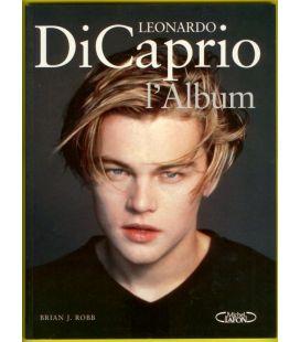Leonardo DiCaprio : l'Album - Book