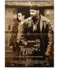 "Training day - 16"" x 21"" - Affiche originale française"