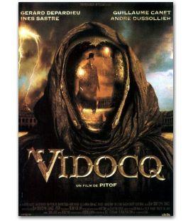 """Vidocq - 16"""" x 21"""""""