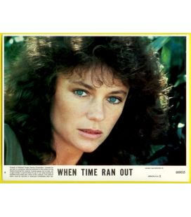 "When Time Ran Out - Photo 10"" x 8"""