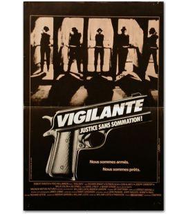 """Vigilante - 16"""" x 21"""""""