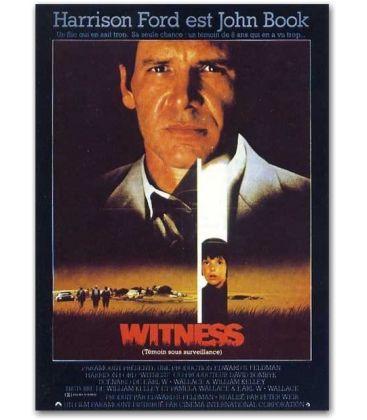 """Witness - 16"""" x 21"""""""