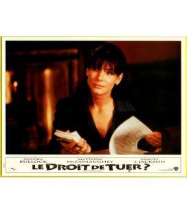 """Le Droit de tuer ? - Photo 11"""" x 8.5"""""""