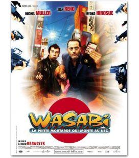 """Wasabi - 16"""" x 21"""""""