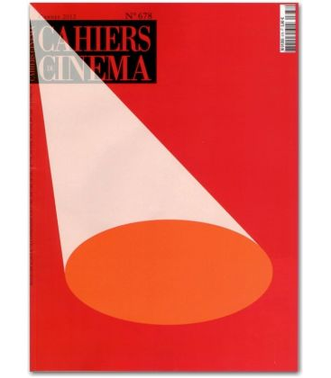 Cahier du Cinéma Magazine N°678 - May 2012