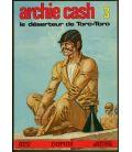 Archie Cash N°3 - Le Déserteur de Toro-Toro - Bande dessinée