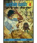 Archie Cash N°4 - Un train d'enfer - Bande dessinée