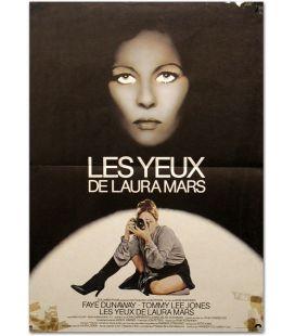 "Eyes of Laura Mars - 16"" x 21"""