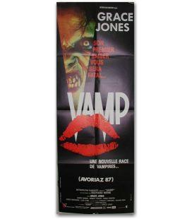 "Vamp - 23"" x 63"""