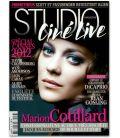 Studio Ciné Live Magazine N°38 - June 2012 - French Magazine