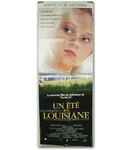 "Un été en Louisiane - 24"" x 63"""
