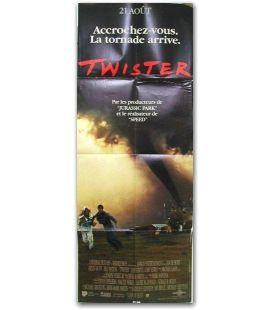"""Twister - 23"""" x 63"""""""