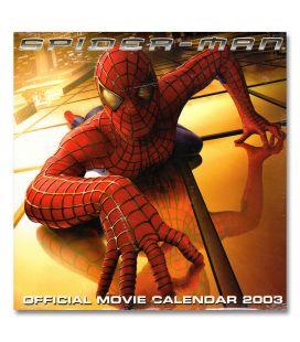 Spider-Man - Calendrier 2003