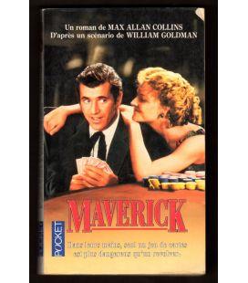 Maverick - Novel - Paperback