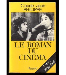 Le Roman du cinéma, Tome 2 - Livre