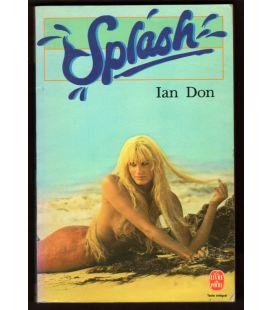 Splash - Novel - Paperback