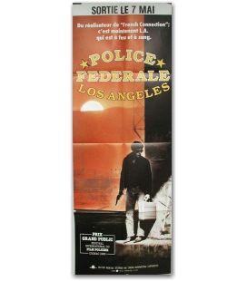 """Police Fédérale Los Angeles - 23"""" x 63"""""""
