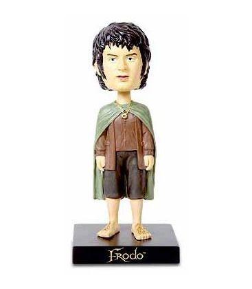 Le Seigneur des anneaux - Frodo - Bobble Head