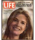 Life - 24 juillet 1970 - Magazine américain avec Candice Bergen