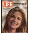 Life Magazine - July 24, 1970 with Candice Bergen