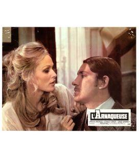 "L'Arnaqueuse - Photo 11"" x 8.5"" avec Ursula Andress"