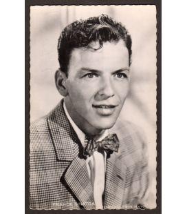 Frank Sinatra - Ancienne carte postale