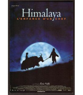 Himalaya - Postcard