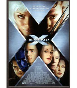 X-Men 2 - Carte postale