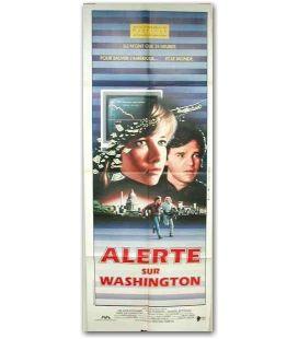 """Alerte sur Washington - 23"""" x 63"""""""