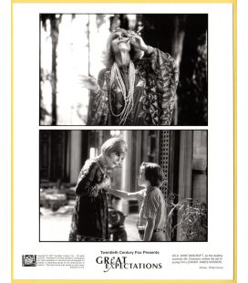 """Great Expectations - Photo 10"""" x 8"""" with Anne Bancroft"""