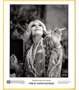 """Great Expectations - Photo 8"""" x 10"""" with Anne Bancroft"""