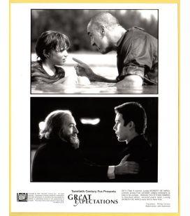"De grandes espérances - Photo 8"" x 10"" avec Robert de Niro"