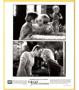 """Great Expectations - Photo 8"""" x 10"""" with Ethan Hawke and Gwyneth Paltrow"""