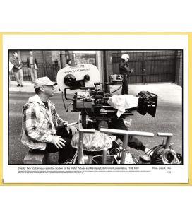 "The Fan - Photo 10"" x 8"" with Tony Scott"
