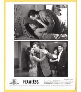"Flawless - Photo 8"" x 10"" with Robert de Niro"